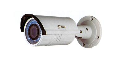 IR付バリバレット型NWカメラ(屋外/2MP)