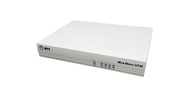 Biz Box UTM 「SSB10」